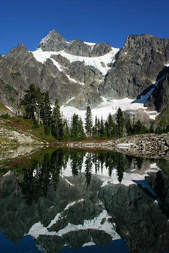 The Beauty of the North Cascades | by David M Hogan