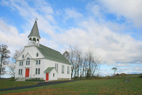 Currytown Reformed Church | by Elisabeth Shroyer Photography