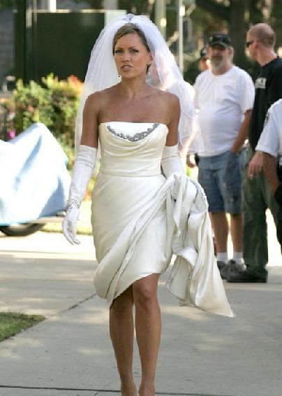 Ugly Wedding Dress 8   UglyWeddingDresses   Flickr