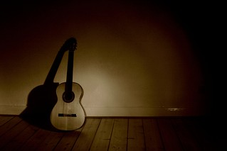while my guitar gently weeps 3 | by Juhani's_dreams