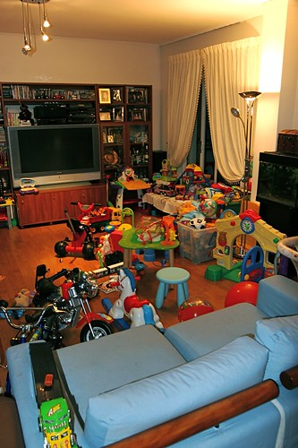 House Mess Kids Heaven Flickr