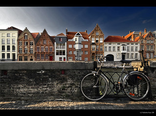 Postcards from Belgium... another one from 'Brugge'?? | by B'Rob