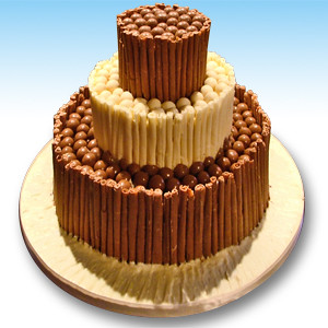malteser wedding cake chocolate maltesers wedding cake this one is for the 17092
