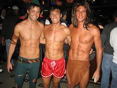 Free gay porn costume