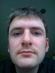 Movember: Day 6 | by Tony Ruscoe