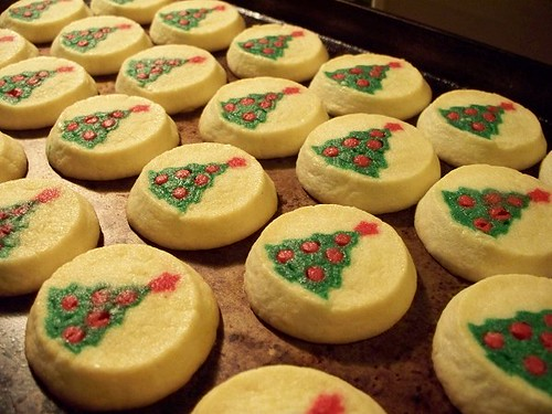 Pillsbury Christmas Cookies
