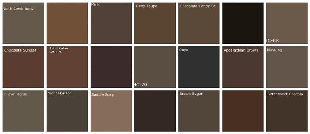 Breathtaking Dark Taupe Color Ideas Best Ideas Exterior Oneconf Us