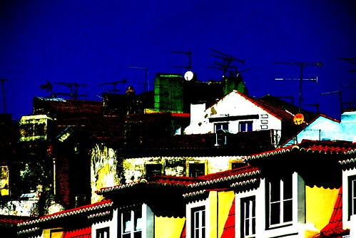 Lisbon Homes | by Michel Rodrigues