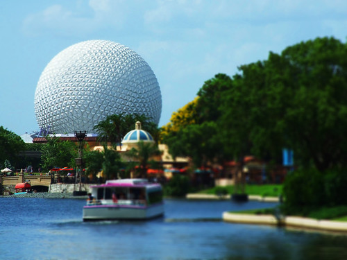 Mini Epcot | by Sparks68