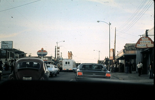 Carbondale Illinois Early 70 S Downtown Streakers Flickr