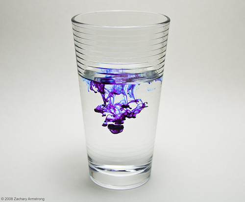 Cup To Glass