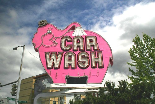 City Car Wash San Francisco