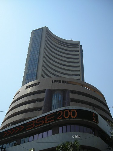 bombay stock exchange listed companies pdf