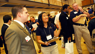 Spring 2008 Career Fair | by Missouri S&T