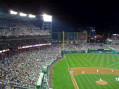 New Nats Park: panorama I | by Nikhil Bhat