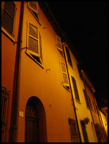 La casa dalle finestre che ridono a me sembra che le - Casa dalle finestre che ridono ...