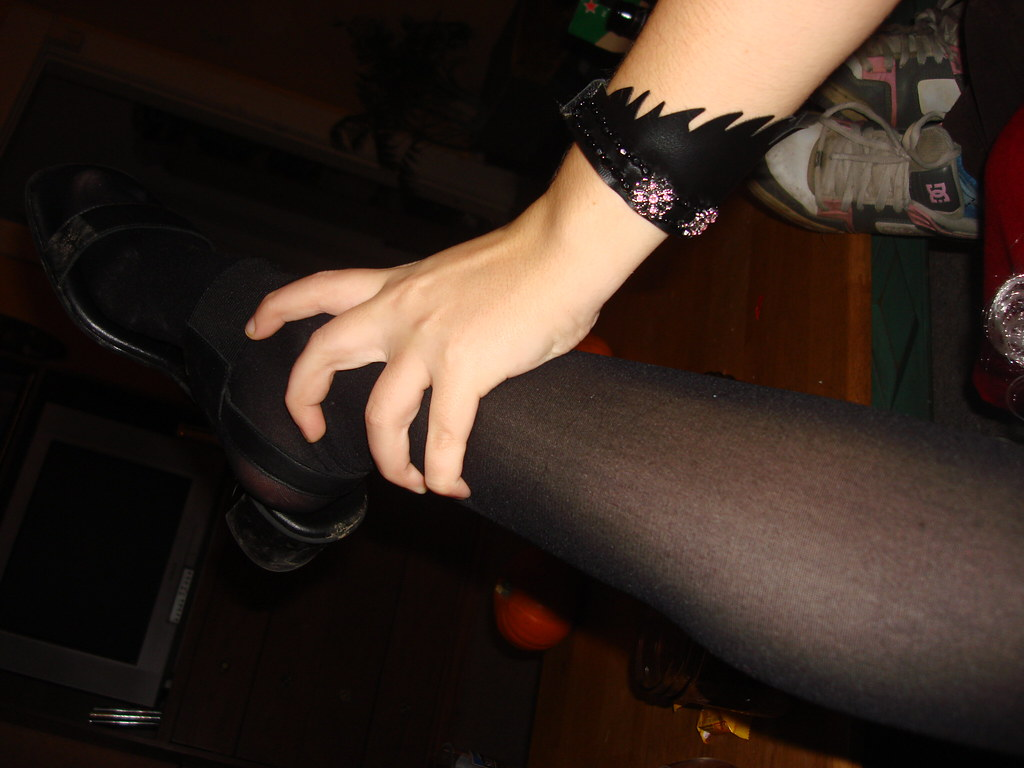 By Steveleenow Hand And Leg Job By Steveleenow
