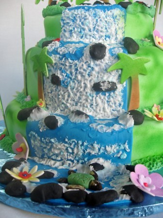 J S Cake Decor : AJ s Moonlight Bakery Cakes Flickr