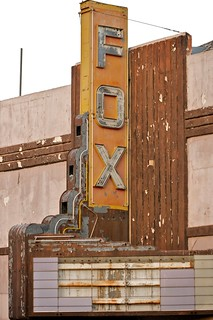 Fox In Paso, Plate 1
