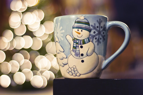 hbw hot cocoa-keh | by Lani Barbitta