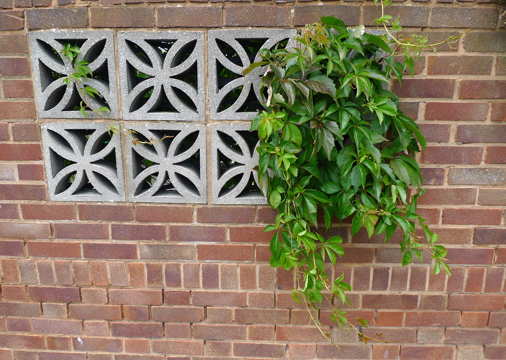 Decorative Brick Wall | By Rosipaw Decorative Brick Wall | By Rosipaw