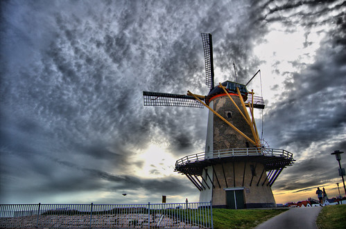 Molino HDR | by 8zil