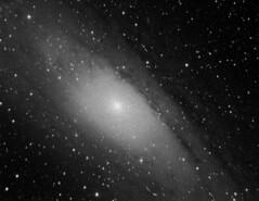 Orion starshoot