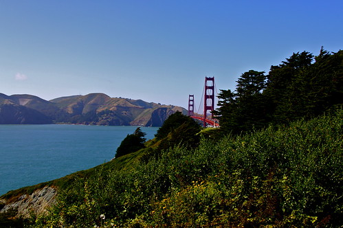 Golden Gate Bridge | by BetsyW566