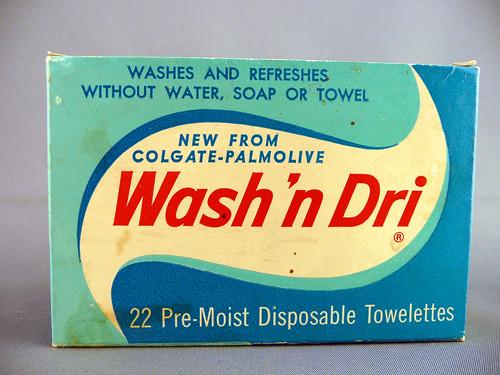 Dri Wash N Guard Waterless Car Wash Msds