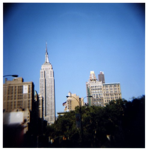 Empire State Building | by ----------------------xxx-----------------------