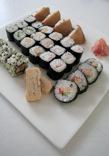 Sushi philosophy | by Look at my photos