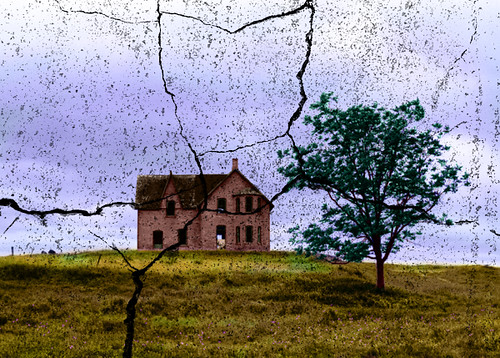 House on the Hill rev 2small | by photomagex