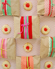 Molly's Sketchbook: Giving Holiday Cookies | by the purl bee