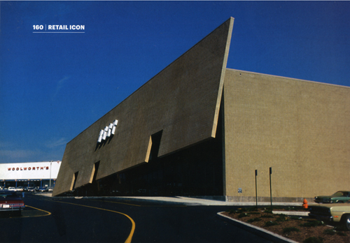 Best products company building by architect james wines of for Top product design firms