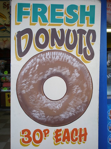 Fresh donuts | by I like