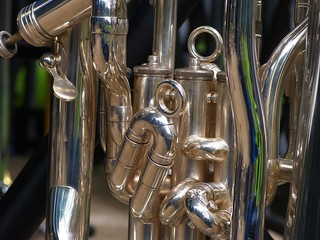 Tiverton Brass Band - Pipes | by pigpogm