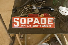 Sopade Water Softener | by Draplin