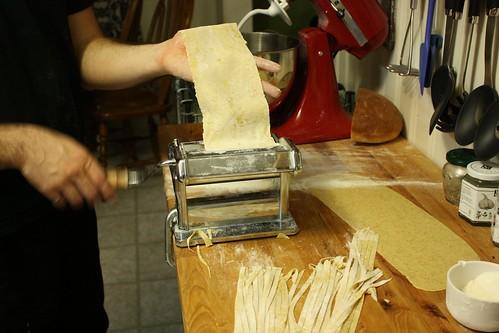 Whole Wheat Pasta Dough Recipe Food Processor