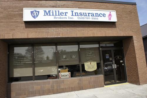 Insurance broker jobs ontario