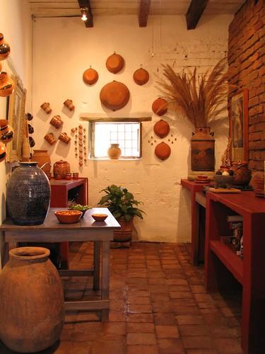 Cocina rustica luis martinez de velasco flickr for Pisos de cocinas rusticas