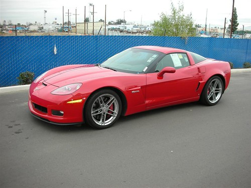 work a 2006 chevrolet corvette from three way chevrolet in flickr. Black Bedroom Furniture Sets. Home Design Ideas