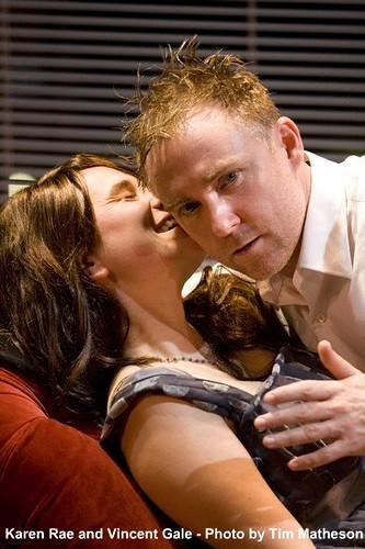 John and Beatrice 2007