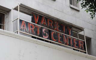 Variety Arts Center Building | by Floyd B. Bariscale