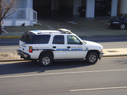 Dewey Beach PD, Delaware | by 10-42Adam