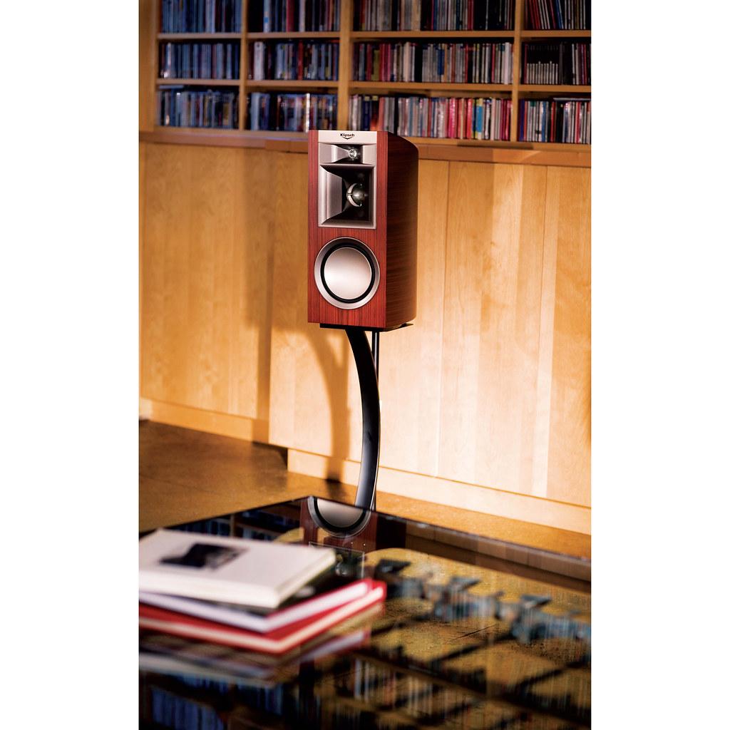 Palladium P 17B Bookshelf Speaker