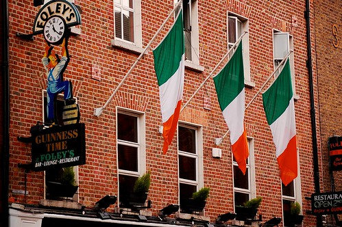 Irish Flags | by forzadagro