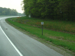 State Traveling Marker