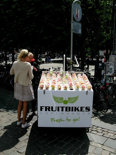 Fruitbike | by Mikael Colville-Andersen