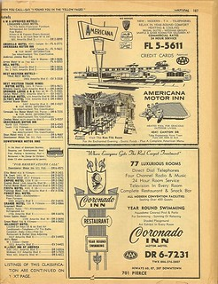 Amarillo motel listings, 1965 01 | by mark_potter_2000