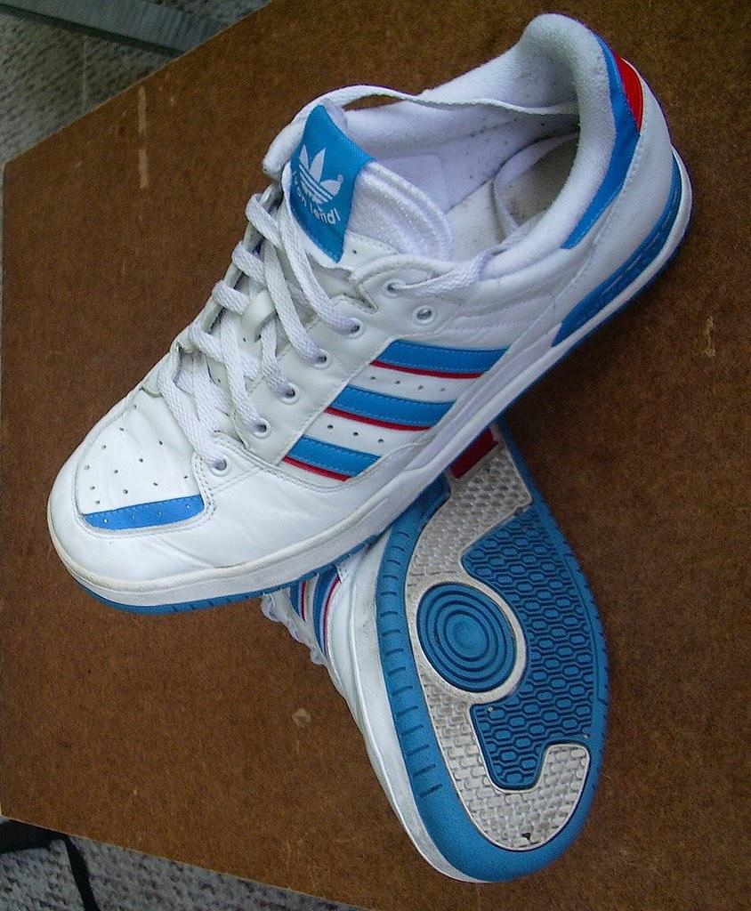 51f435df466 adidas ivan lendl tênis adidas ivan lendl - ilcomp. ii - h04089 adidas ivan  lendl. Adidas Originals Mens Ivan Lendl Shoes Sz 11 White Trainers Sneakers  Us ...